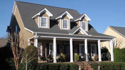 Greenville, S.C. Residence