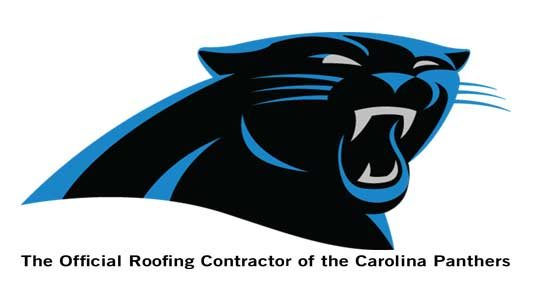 We Are Teaming Up With The Carolina Panthers As An Official Sponsor