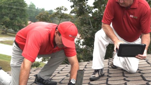 What Should You Do If You Suspect Your Roof Has Storm Damage?