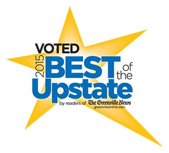 Best Of The Upstate Guy Roofing 2015 Sm