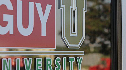 Guy University